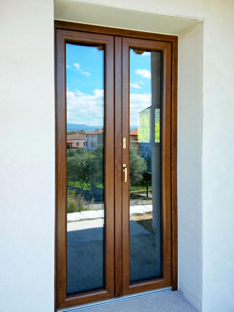 Sa Ventana infissi - Porta esterno
