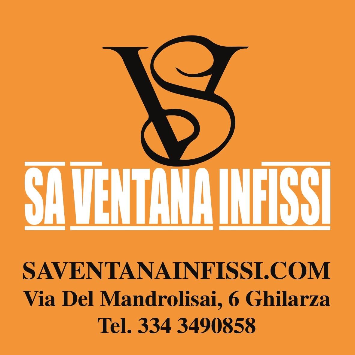 Logo Sa Ventana infissi